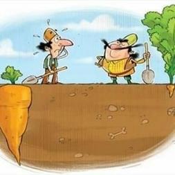 هیچ وقت خودتان را با دیگران مقایسه نکنید!